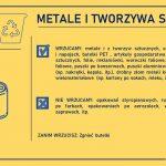 Metale i tworzywa sztuczne
