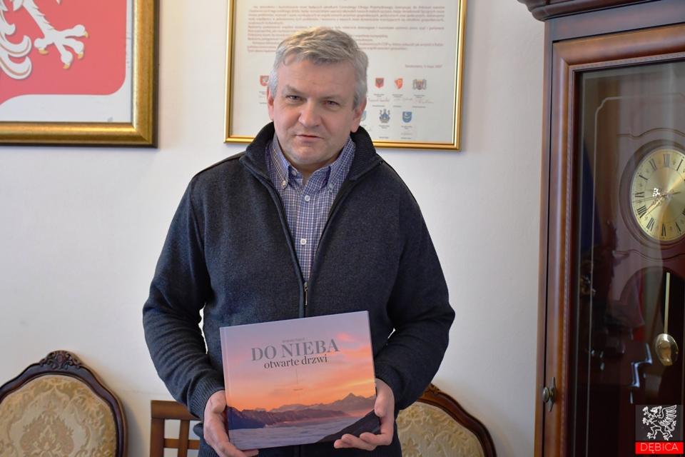 Andrzej Kaput Tomik poezji