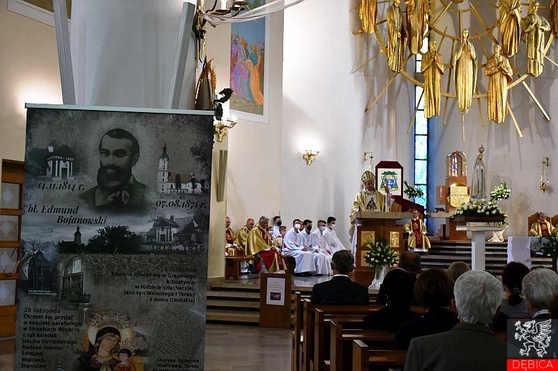 Inauguracja Roku bł. Edmunda Bojanowskiego
